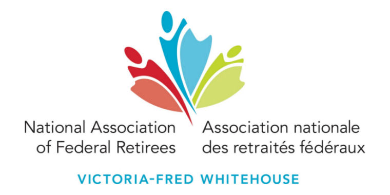 National Association of Federal Retirees, Victoria, BC